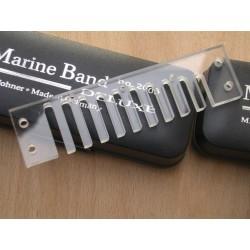 Comb De Simone per Marine Band Deluxe