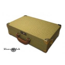BluexLab Tweed Harmonica Case