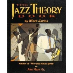 The jazz theory book (in italiano)