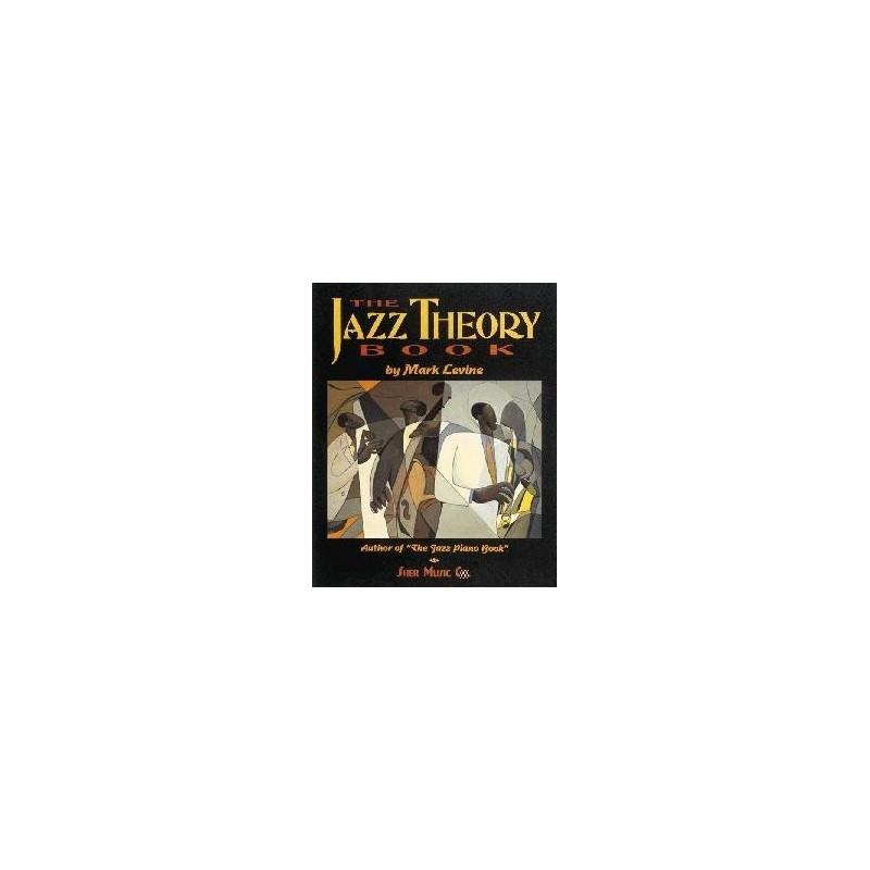 The jazz theory book (in italiano)