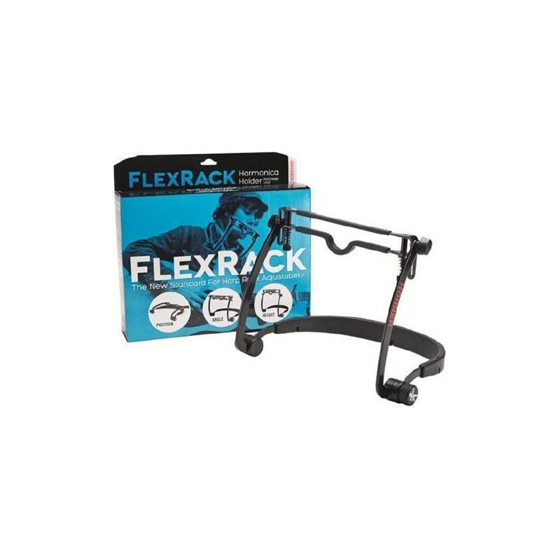 Hohner Flexrack reggi armonica