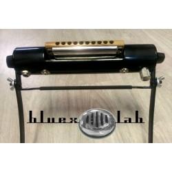 Reggiarmonica Flex Rack amplificato