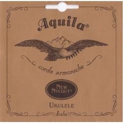 Muta Corde Aquila per Ukulele Soprano Serie NEW NYLGUT
