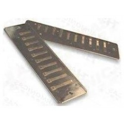 Reed plates for Suzuki Manji