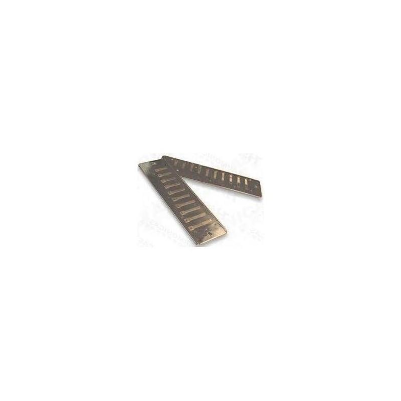 Reed plates per Suzuki Manji