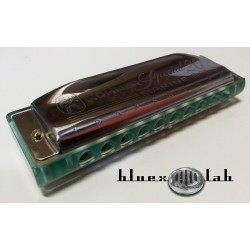 Blueharp Blues Chord Harmonica