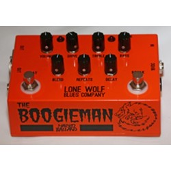 Lone Wolf Boogieman Pedal