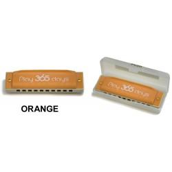 Suzuki PlayPals Harmonica key of C - 12 colors