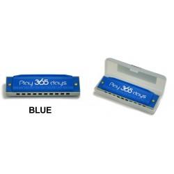 Suzuki PlayPals armonica 10 fori in do in 12 colori
