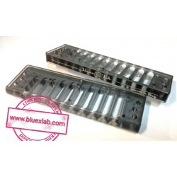 Bluexlab Plexiglass Comb for Hohner Special 20
