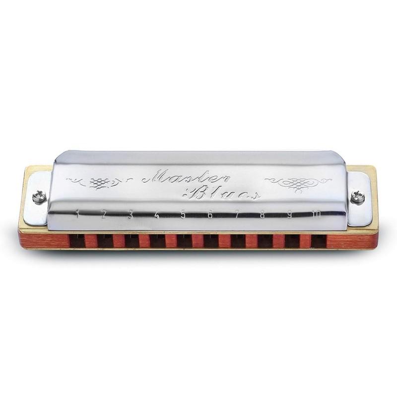 Hering Master Blues armonica diatonica