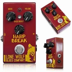 Lone Wolf Harp Break