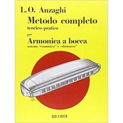 L. O. Anzaghi - Metodo...