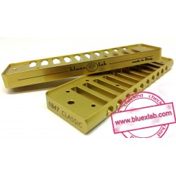 Comb Gold per Seydel 1847 Classic - Noble - Silver