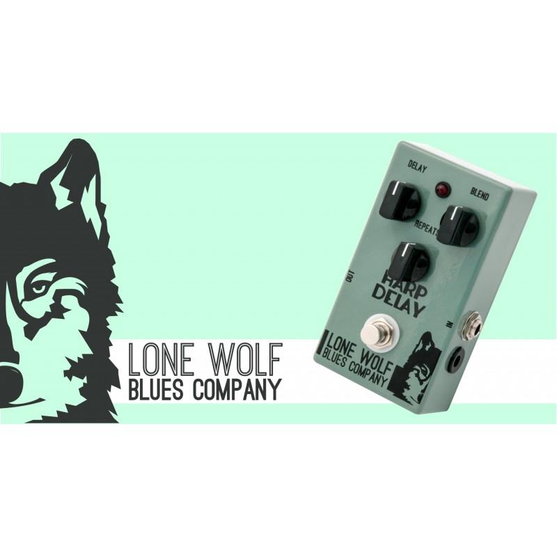 Lone Wolf Harp Delay