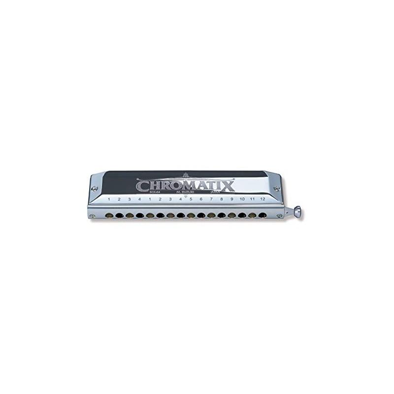SCX-64 Deluxe Chromatix