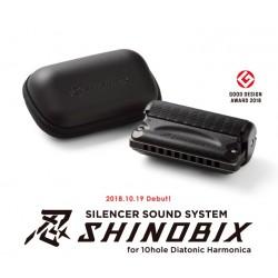Suzuki Shinobix - SNB-20