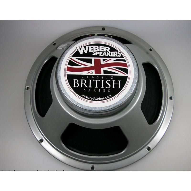 Weber Ceramic 1225