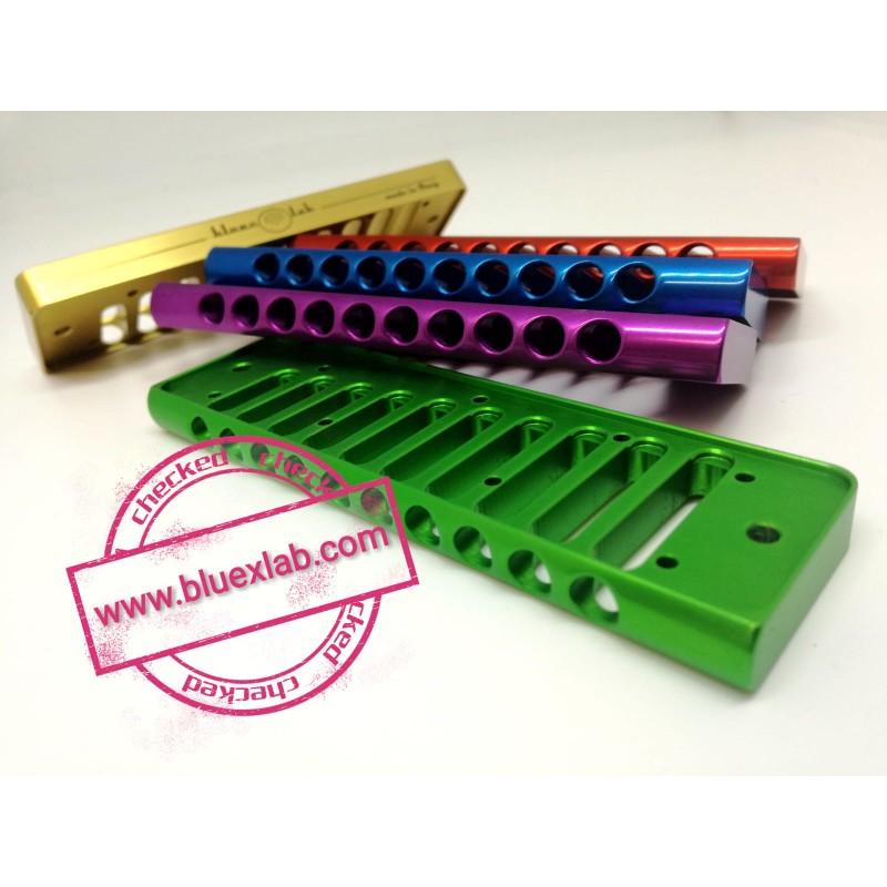 Comb for Seydel Session in aluminium