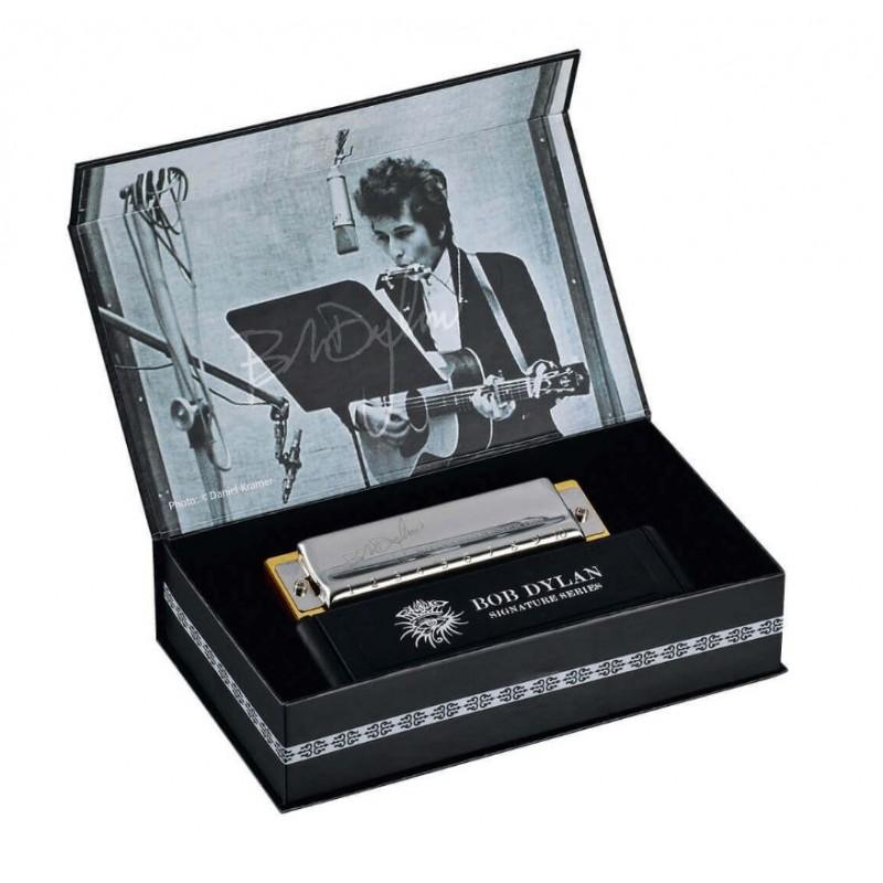 Bob Dylan Signature