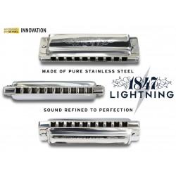 Seydel 1847 LIGHTNING