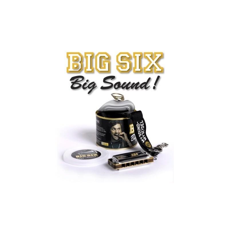 Seydel Big Six Folk