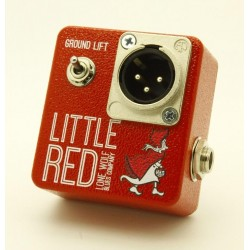 Lone Wolf Little Red